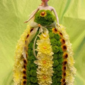 Принцеса от цветя