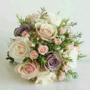 Сватбен букет NV627