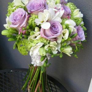 Сватбен букет NV638