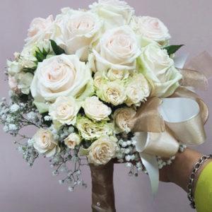 Сватбен букет NV738