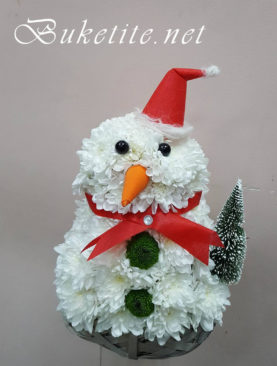 Снежко F017
